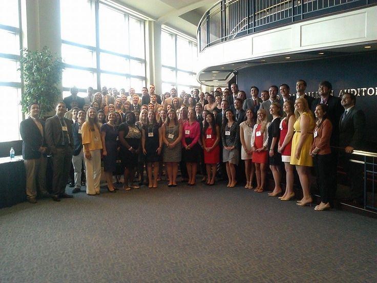 Eagle Forum Collegians 21st Annual Leadership Summit, Washington D.C.