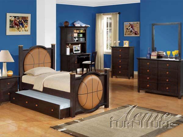 basketball bedroom furniture ideas gidi pinterest