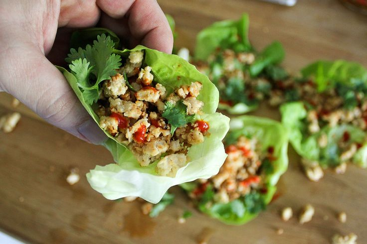 Thai Larb | Recipe