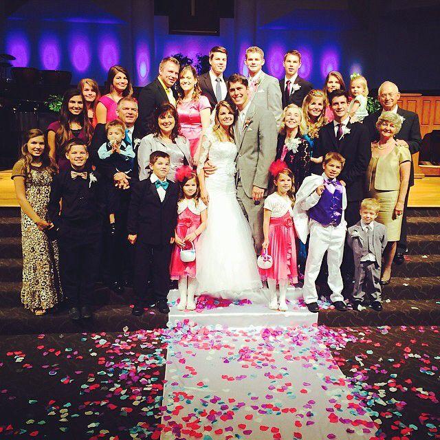 alyssa bates wedding reality tv john and alyssa webster