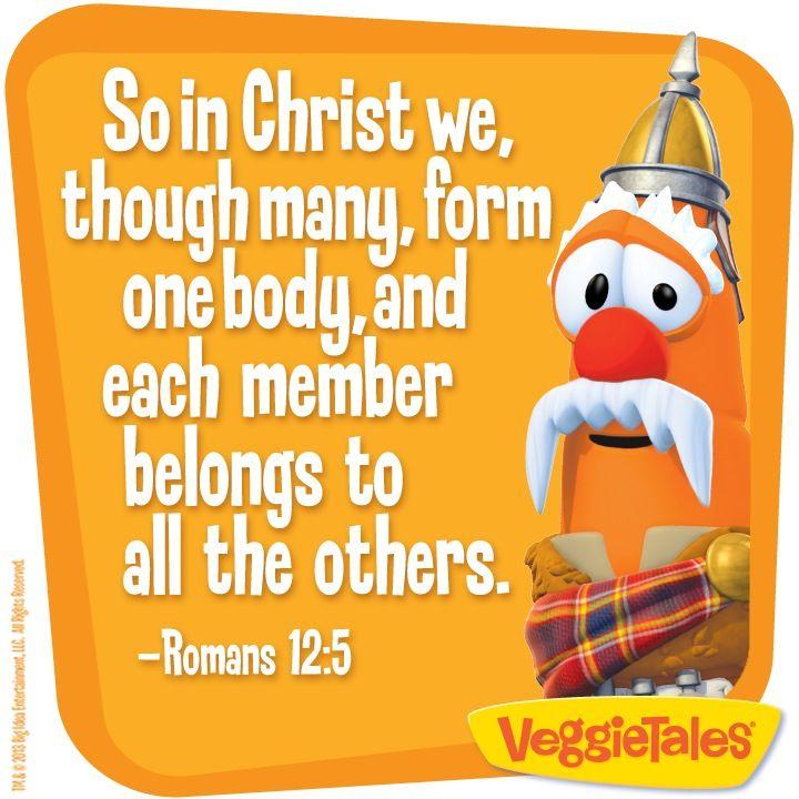Veggie Tales VBS @ Wyomissing Church of the Brethren of Reading   Richland   Missouri   United States
