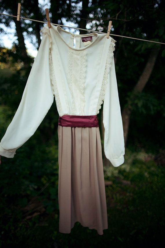 "UNTIL MIDNIGHT: Receive 25% off all vintage dresses with code ""DRESSTOIMPRESS"""