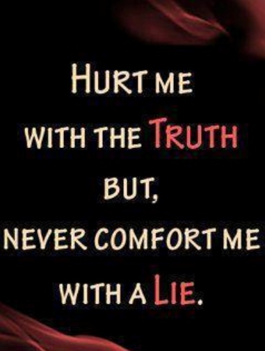i hate people who lie quotes - photo #1