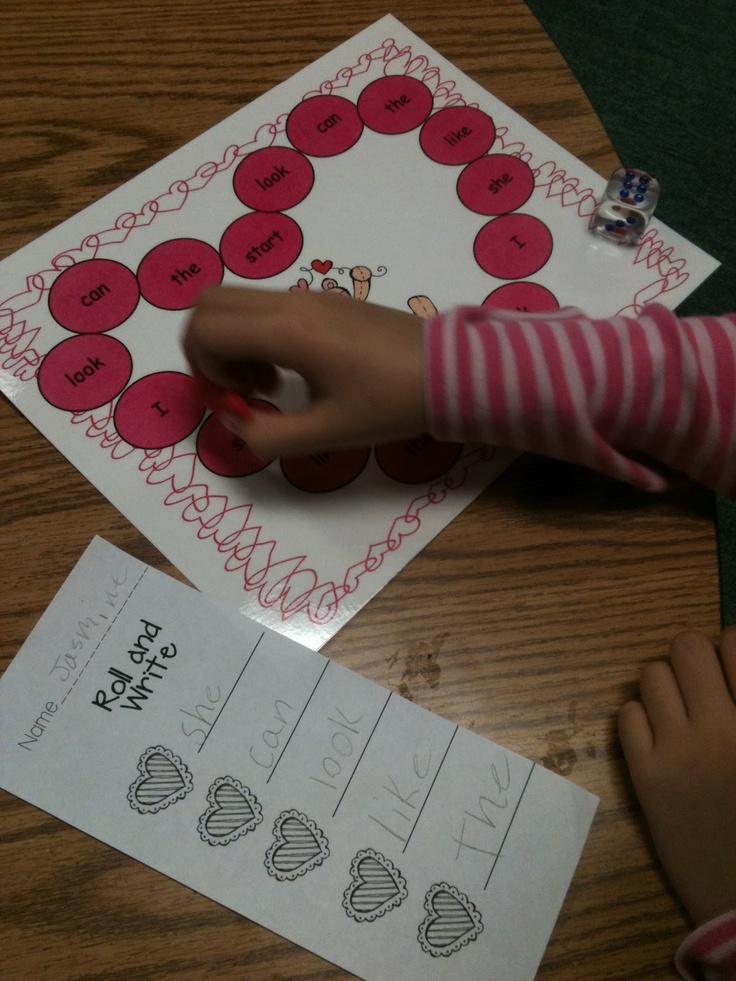 valentine word games printable