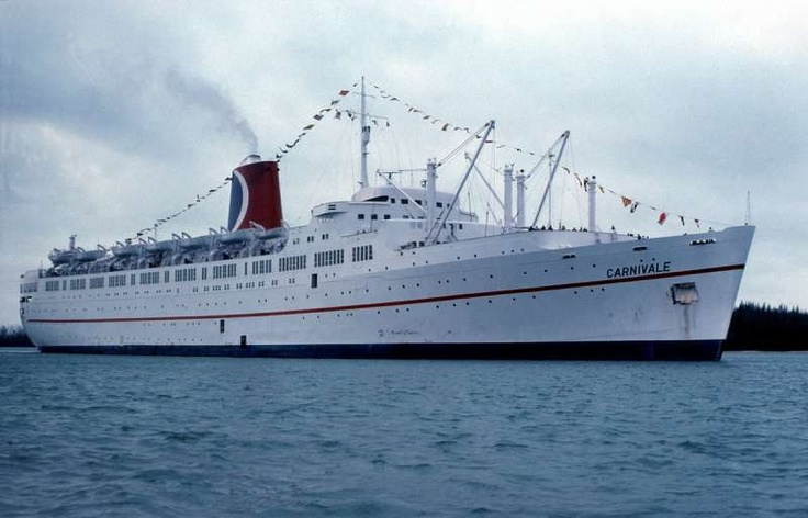 Carnivale  Cruise Amp Sail Boat  Pinterest