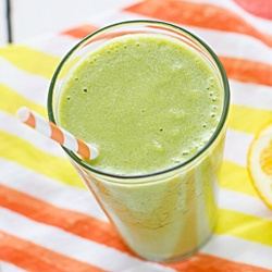 Green Orange Dreamsicle Smoothie (AKA the smoothie that finally ...