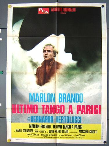 Last tango in paris ita