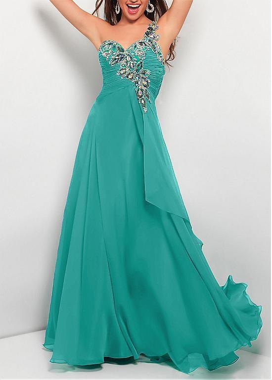 DressilyMe | Long Dress | Pinterest