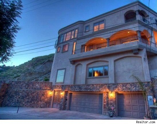 Pin by exp realty on homes for sale pinterest for Hollywood mansion for sale