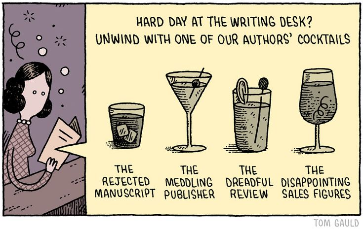 YOU'RE ALL JUST JEALOUS OF MY JETPACK : Tom Gauld