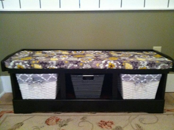 Image Result For Entryway Benches
