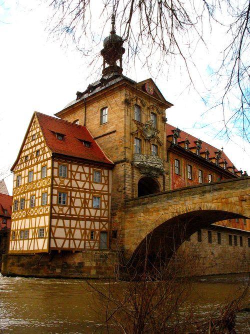 Bamberg Germany  city photos : Bamberg, Germany   Travel   Pinterest