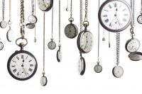 Always on your side — Four beneficial theories on time - by Jill E Greinke - Nature's Pathways Magazine January 2014