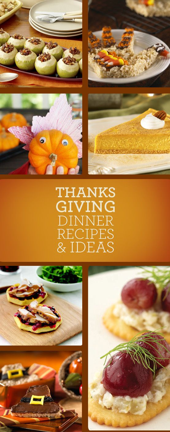 Decorating Ideas > Thanksgiving Dinner Recipes & Ideas  Thanksgiving  ~ 074229_Thanksgiving Recipes Decorations