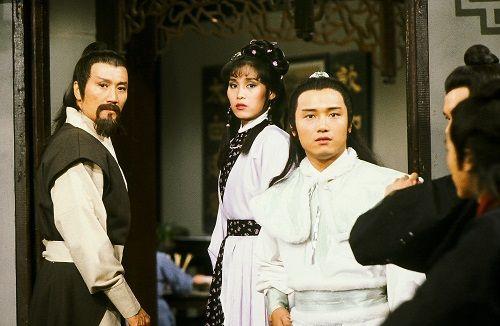 Anh Hùng Xạ Điêu | 1983 | sctv9