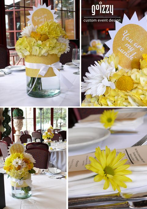 spring you are my sunshine baby shower baby shower pinterest