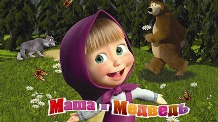 Masha and the Bear - Best Cartoon Ever