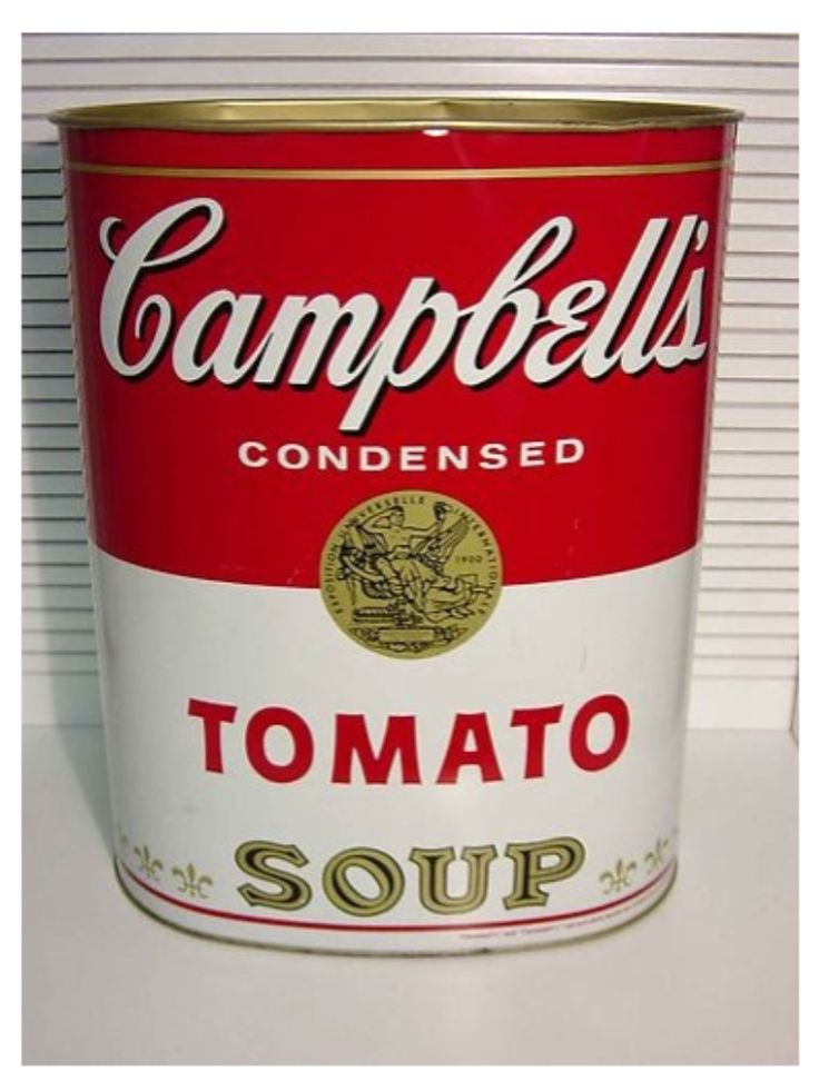 Garbage Soup Recipe — Dishmaps
