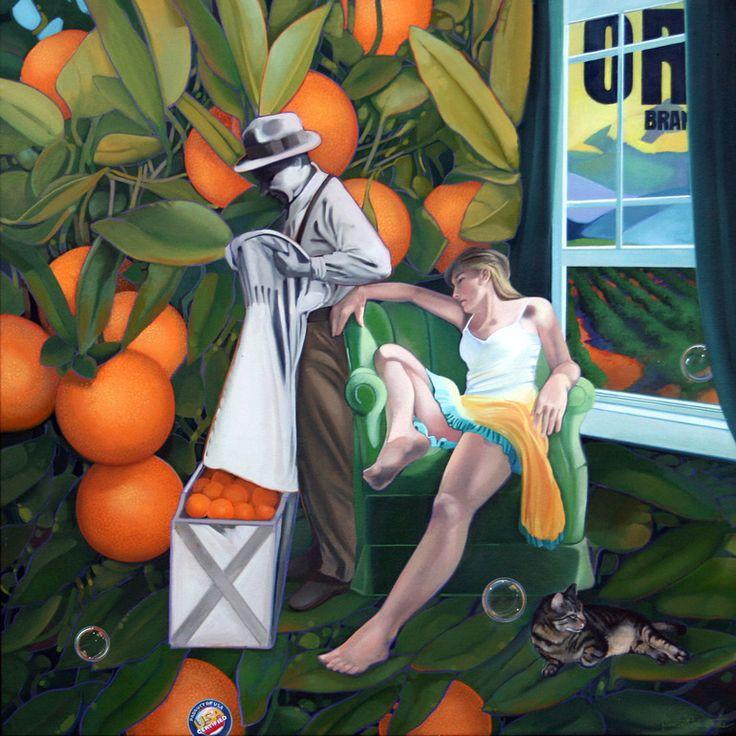fl oranges