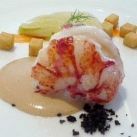 Oven Baked Butter Poached Lobster | Books Worth Reading | Pinterest