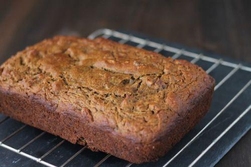 gluten free zucchini bread | Recipes | Pinterest