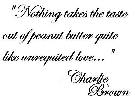 Charlie brown quotes about love quotesgram
