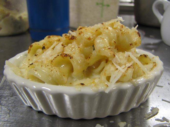 """Should this Mac & Cheese recipe be called """"Cardiac Mac & Cheese&..."""