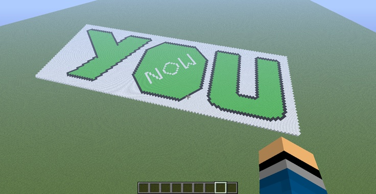 ... version of the #YouNow logo made by Peter Weeks! Go live at younow.com