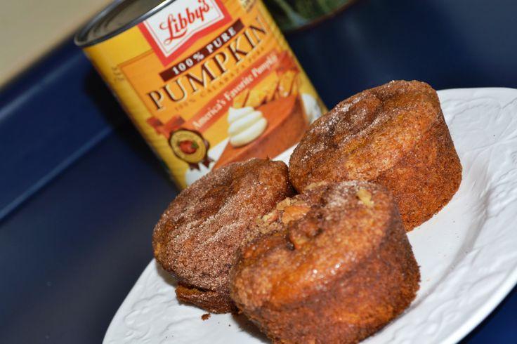 Gluten free pumpkin muffins | Gluten Free | Pinterest