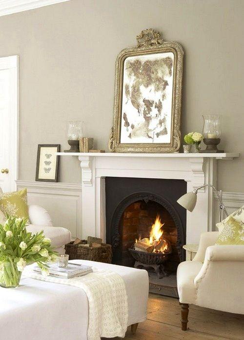 white fireplace in bedroom decor loves pinterest