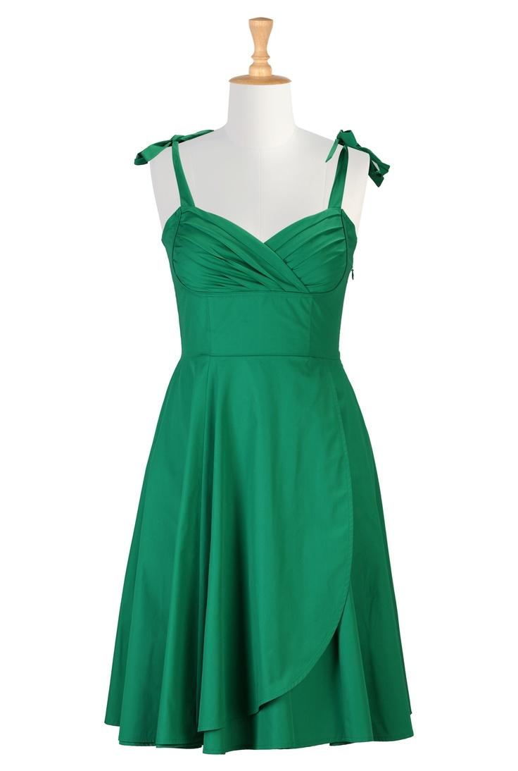 plus size dresses shops