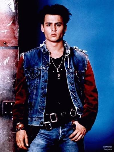 21 Jump Street~1987-1991 | T.V. Back In The Day :D | Pinterest Johnny Depp 21 Jump Street 1987