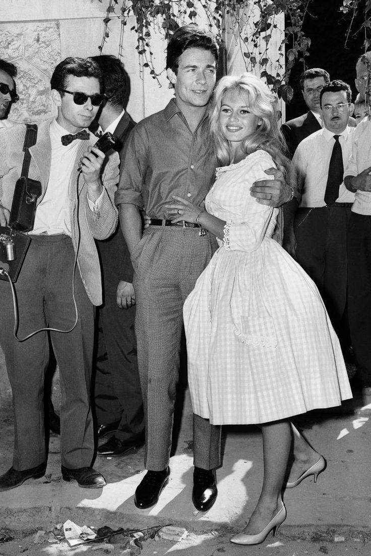 BRIGITTE BARDOT LOOKBOOK | June 18, 1959 - The Cut
