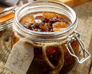 Classic apple chutney (http://uktv.co.uk/food/recipe/aid/635396)