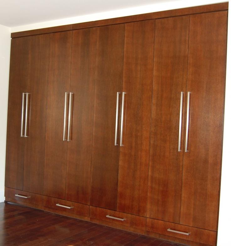 Built in bedroom closet design bathroom bedroom pinterest for Built in bedroom closet designs