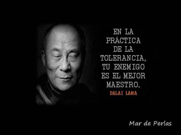 Dalai Lama | PERSONAS ALTAMENTE EXITOSAS | Pinterest