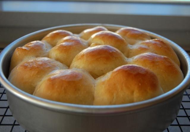 Homemade rolls   яє¢ιρєѕ   Pinterest
