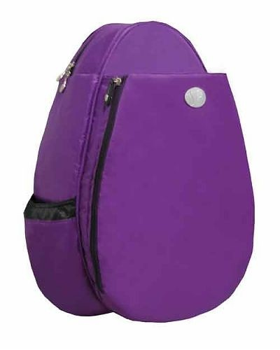 Royal Purple Large Sling Tennis Bag found at Life Is Tennis!