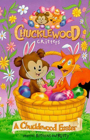 Chucklewood Critters: A Chucklewood Easter