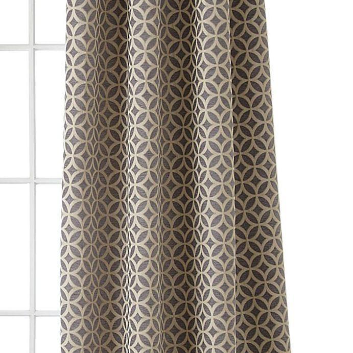 Studio™ Hudson Grommet-Top Curtain Panel - jcpenney