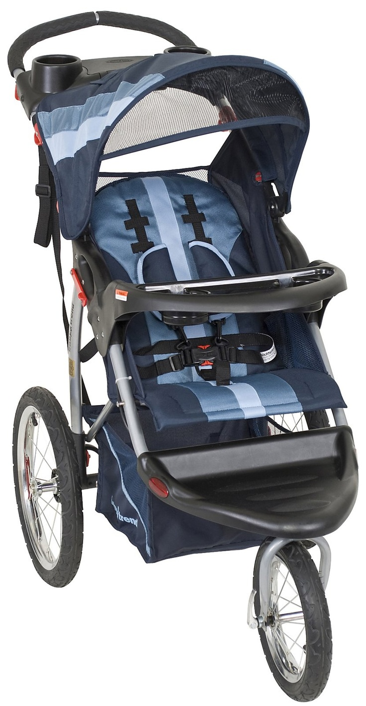 Baby Trend Expedition LX Jogger Stroller Strollers
