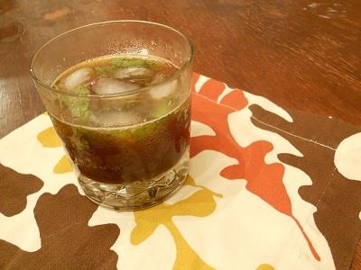 Pomegranate Cooler | Cocktails | Pinterest