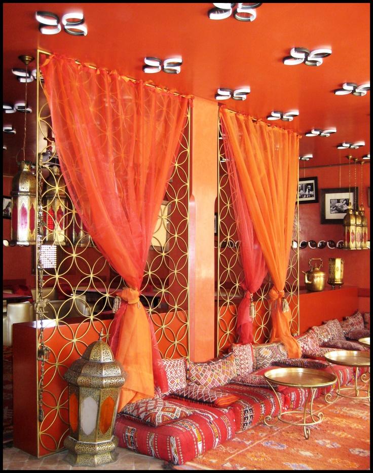Marrakech, deep south of Morocco. www.asilahventures.com
