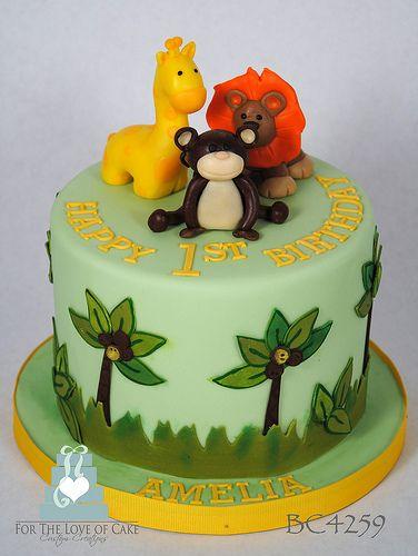birthday cakes oakville
