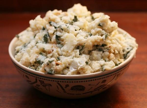 Turnip And Potato Patties Recipes — Dishmaps