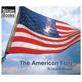 american flag symbolizes