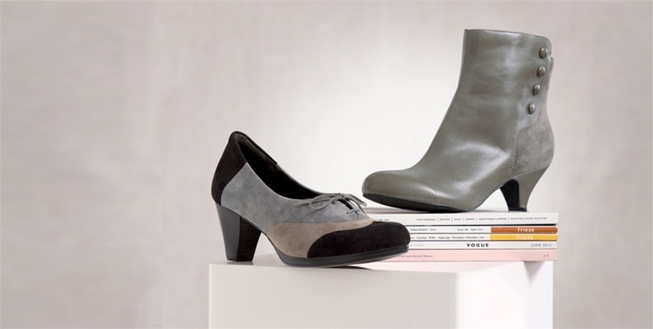Ziva and Prague - Ziera Shoes