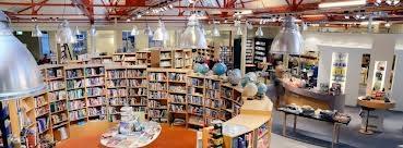 de drvkkery boekwinkel - Middelburg