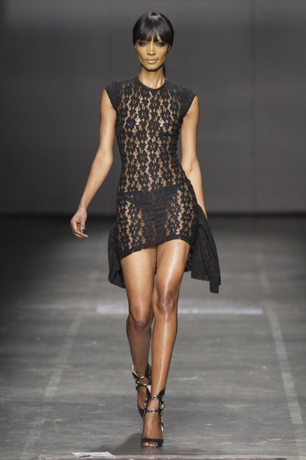 See Fashion Week New Tork