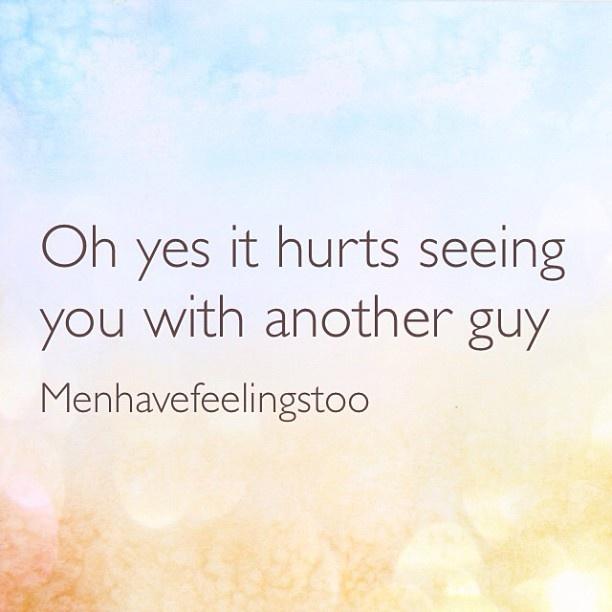 It Doesnt Hurt Me